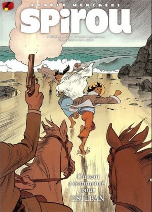 Le journal de Spirou # 3868