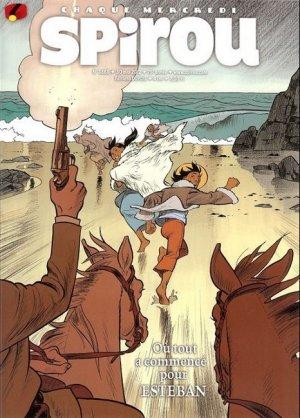 Album Spirou (recueil) # 3868