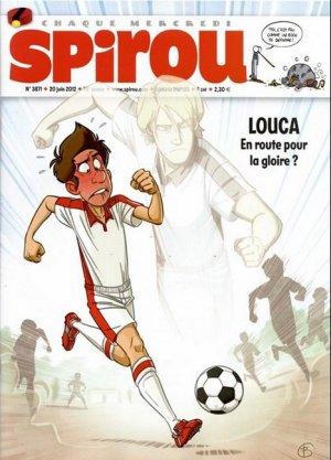 Le journal de Spirou # 3871