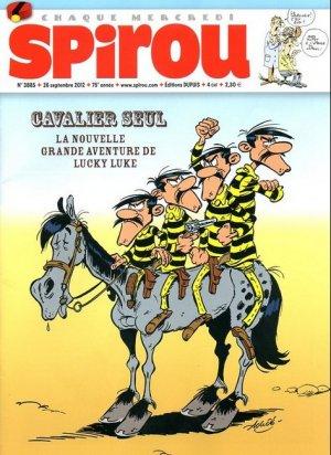 Le journal de Spirou # 3885