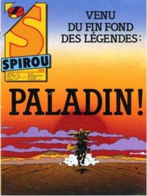 Le journal de Spirou # 2492