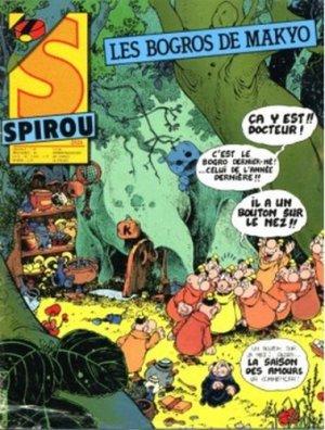 Le journal de Spirou # 2521