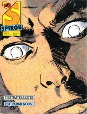 Le journal de Spirou # 2522