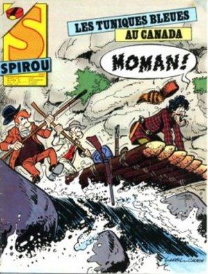 Le journal de Spirou # 2523