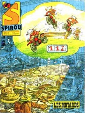 Le journal de Spirou # 2524