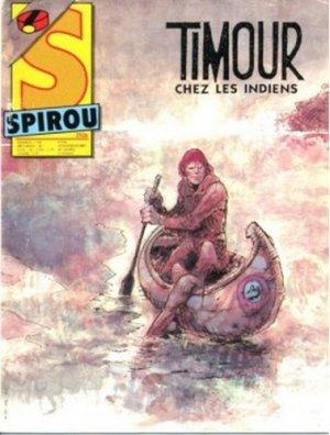 Le journal de Spirou # 2526