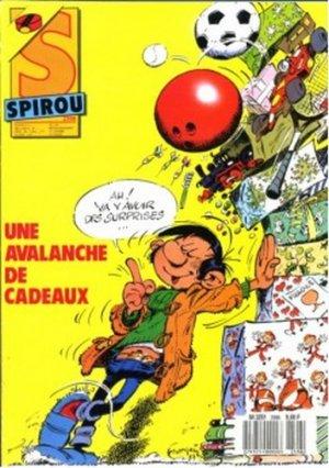 Album Spirou (recueil) # 2598