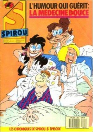 Le journal de Spirou # 2603