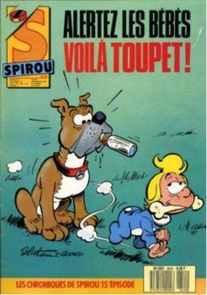 Le journal de Spirou # 2610
