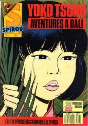 Album Spirou (recueil) # 2613