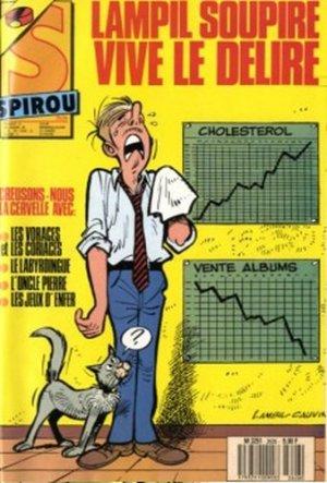 Le journal de Spirou # 2626