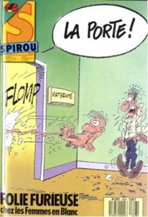 Album Spirou (recueil) # 2628