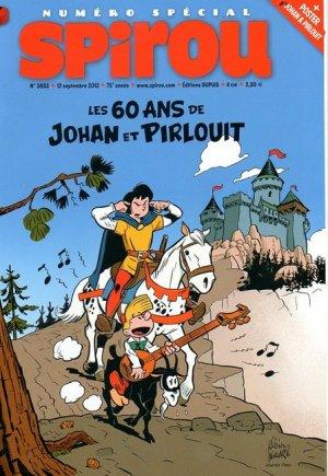 Album Spirou (recueil) # 3883