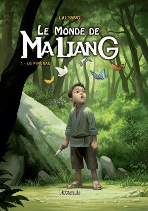 Le monde de Maliang édition simple