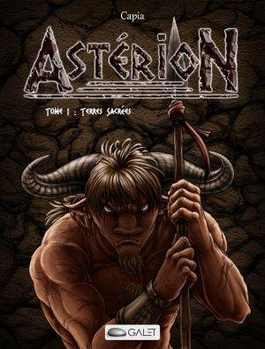 Astérion