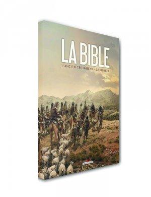 La Bible (Camus) édition intégrale