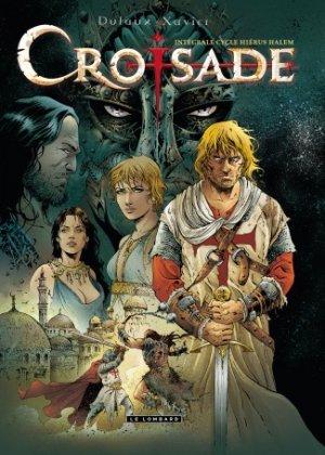 Croisade édition Intégrale 2012