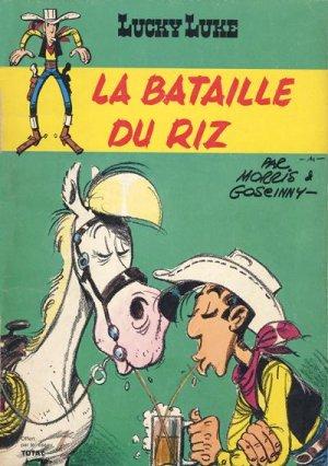 Lucky Luke édition Spéciale Total