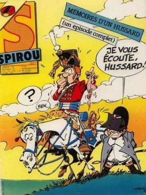 Le journal de Spirou # 2517