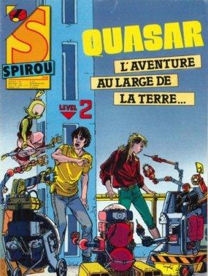 Album Spirou (recueil) # 2528