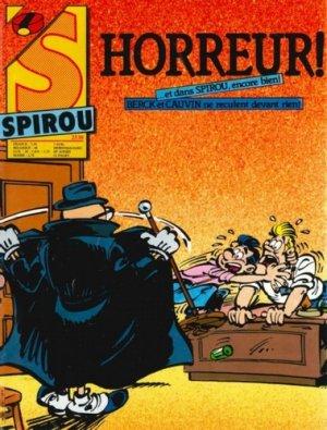 Album Spirou (recueil) # 2530