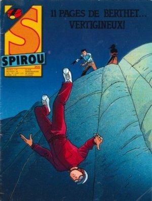 Le journal de Spirou # 2532