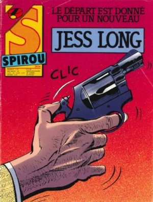 Le journal de Spirou # 2534