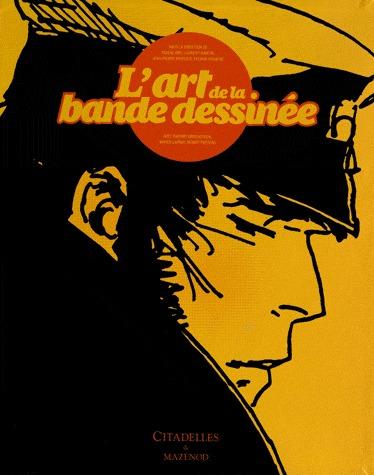 L'art de la bande-dessinée édition Deluxe