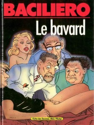 Le bavard édition Simple