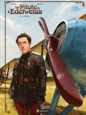 Le pilote à l'edelweiss T.2