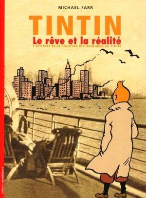 Tintin - Le rêve et la réalité édition Simple