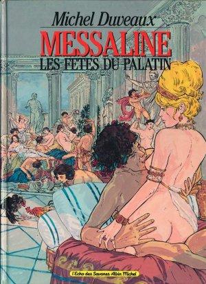 Messaline - Les fêtes du Palatin édition Simple
