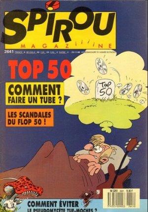 Le journal de Spirou # 2641