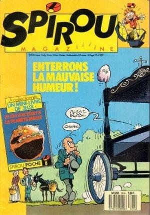 Le journal de Spirou # 2674