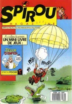 Le journal de Spirou # 2680