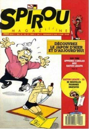 Le journal de Spirou # 2685