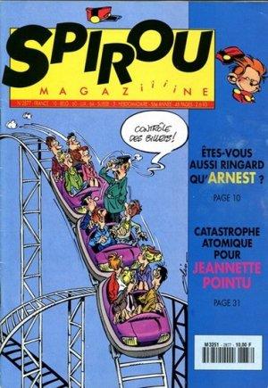 Le journal de Spirou # 2877