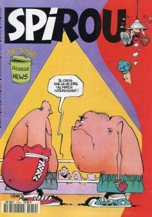Le journal de Spirou # 2919