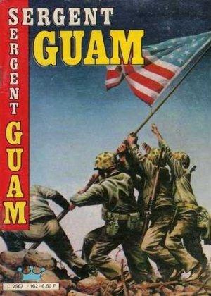 Sergent Guam 162 - Le colonel