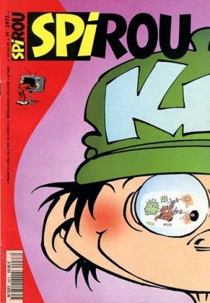 Le journal de Spirou # 2973