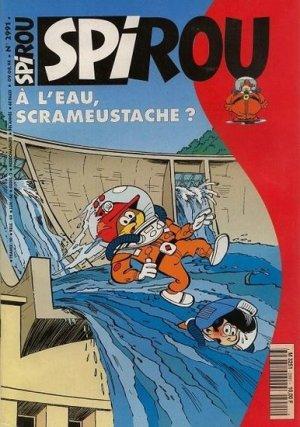 Album Spirou (recueil) # 2991