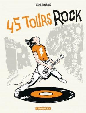 45 Tours Rock édition simple