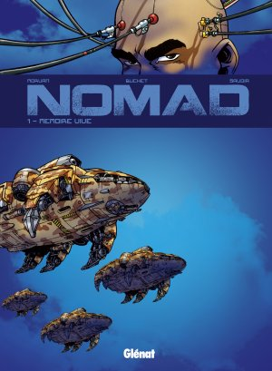 Nomad édition reedition