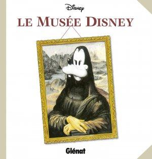 Le musée Disney édition simple