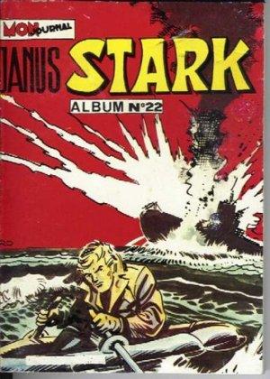 Janus Stark édition Intégrale