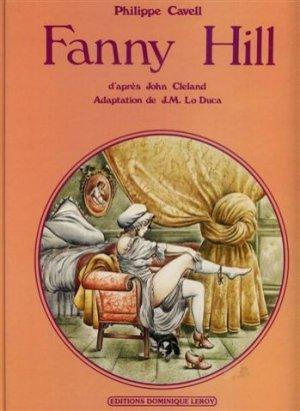 Fanny Hill édition Simple