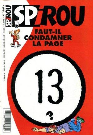 Le journal de Spirou # 2967