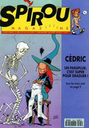 Album Spirou (recueil) # 2879