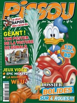 Picsou Magazine # 486