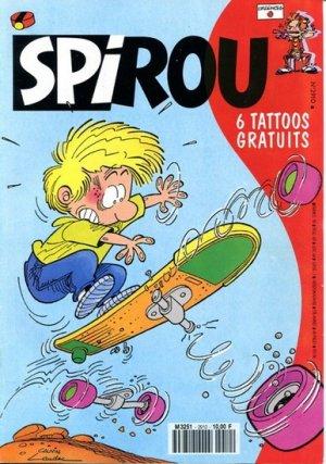 Le journal de Spirou # 2910